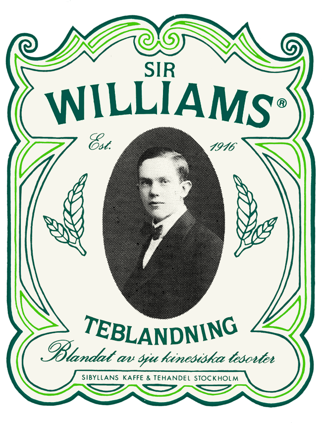 Sir Williams logga
